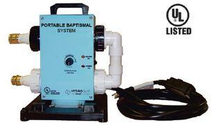 PBES 6010 Portbale Baptistry Heater